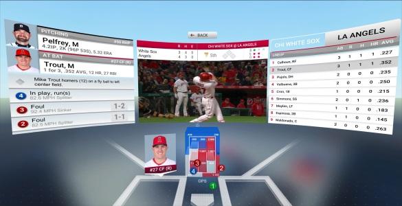 MLB VR 2
